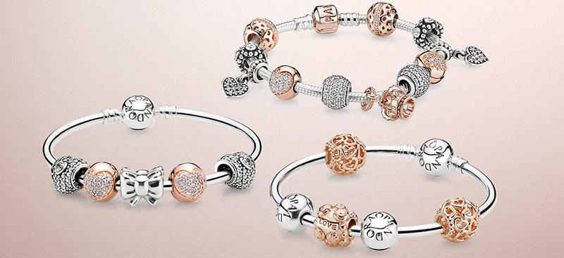 pandora mayfair jewelers