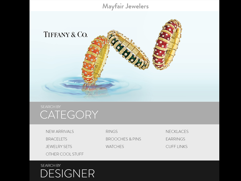 be8cdc3c9 Estate Jewelry Clearance   Mayfair Jewelers